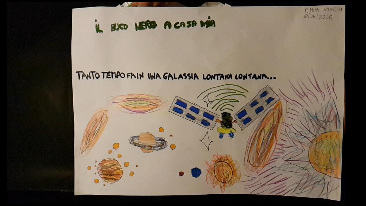 Art&Science KIDS - terza tappa
