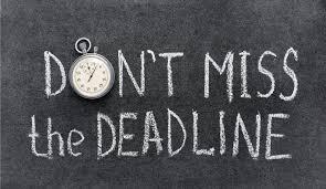 Registrazione al progetto estesa al 31 dicembre 2020