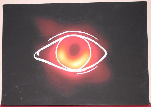 L'occhio dell'Universo