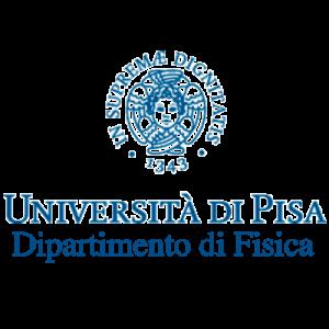 Università di Pisa – Dipartimento di Fisica